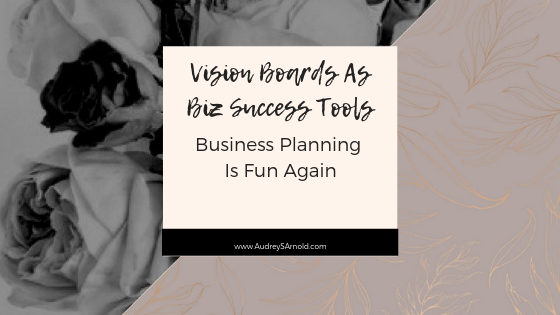 Let's Make Business Planning Fun Again