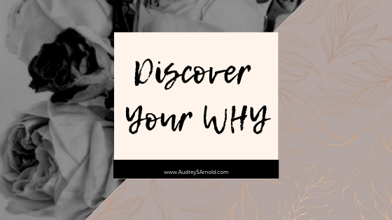 Profitability From Within: Discover Your WHY